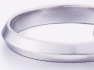 ★お買い得特別価格!!★EBP-10MEnbrasser Purest(アンブラッセ ピュアレスト 純プラチナ Pt-999)マリッジリング、結婚指輪、ペアリング用(1本)
