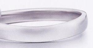 ★お買い得特別価格!!★EBP-4MEnbrasser Purest(アンブラッセ ピュアレスト 純プラチナ Pt-999)マリッジリング、結婚指輪、ペアリング用(1本)
