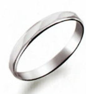 True Love トゥルーラブ (20) P267-3 卸直営店お な特別割引価格 Pt900 プラチナ マリッジリング 結婚指輪 ペアリング (1本)