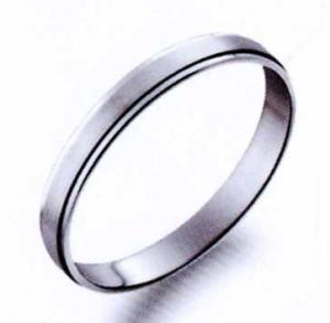True Love トゥルーラブ (9) P353-3 卸直営店 お得な特別割引価格 Pt900 プラチナ マリッジリング 結婚指輪 ペアリング(1本)
