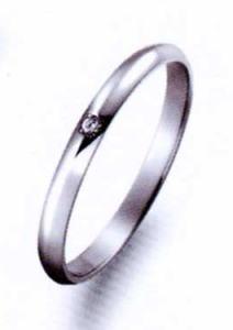 True Love トゥルーラブ (12) P354D-3 ダイヤ 卸直営店 お得な特別割引価格 Pt900 プラチナ マリッジリング 結婚指輪 ペアリング(1本)