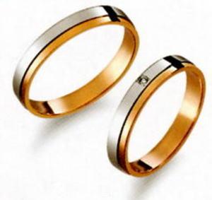 プラチナ ダイヤ =2本セット (27) K18PG お得な特別割引価格 (28) 結婚指輪 M370D M370 トゥルーラブ True ペアリング Pt900 ピンクゴールド & Love 卸直営店 & マリッジリング