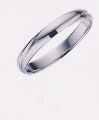 ★Tous Les Deux〔トゥレドゥ〕【Pd990新素材パラジウム・ジュエリー】TLD001マリッジリング・結婚指輪・ペアリング用(1本)