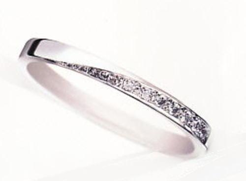 ★お買い得の情報あります???★サムシングブルーStardust SB-863マリッジリング・結婚指輪・ペアリング(1本)