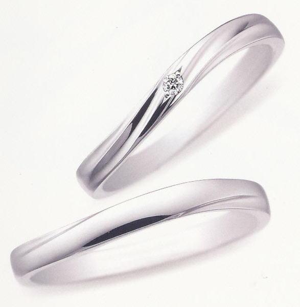 ★お買い得な情報あります???★サムシングブルー Fine Day SB-828&SB-829(2本セット定価)マリッジリング、結婚指輪、ペアリング