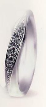 ★お買得情報があります???★Something BlueサムシングブルーSC-886-b2マリッジリング、結婚指輪