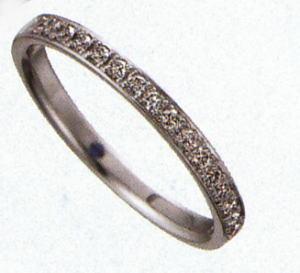 ★お買い得の情報あります???★サムシングブルー 新製品 SB-830マリッジリング・結婚指輪・ペアリング(1本)