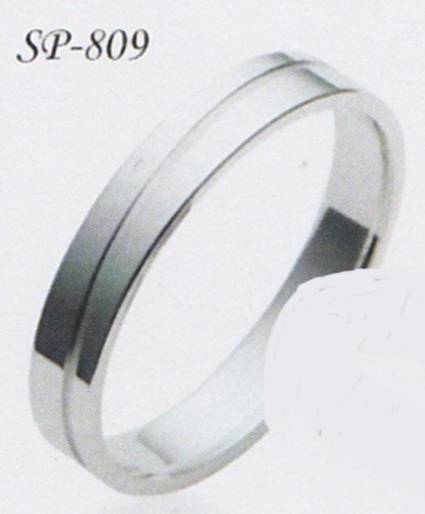 ★お買得情報があります???★サムシングブルー Something Blue SP-809(ダイヤなし)マリッジリング、結婚指輪、ペアリング(1本)