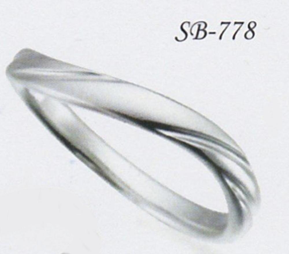 ★お買い得な情報があります???★サムシングブルー Something Blue SB-778マリッジリング・結婚指輪・ペアリング(1本)