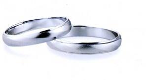 ★【卸直営店のお得な特別割引価格】★ et toi エトワ PR04W-3 & PR04M-3 Pt900 プラチナ マリッジリング 結婚指輪 ペアリング (2本)
