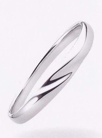 ★【卸直営店の(お得な特別割引価格)】★ et toi エトワ K015-2 Pt900 プラチナ マリッジリング 結婚指輪 ペアリング (1本)