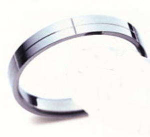 ★【お得な卸直営店価格はお問合せ下さい???】★ Sarasa サラサ 更紗 SR-264 K10WG ホワイトゴールド マリッジリング 結婚指輪 ペアリング (1本)