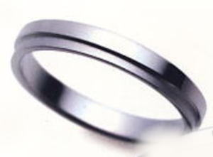 ★【お得な卸直営店価格はお問合せ下さい???】★ Sarasa サラサ 更紗 SR-252 K10WG ホワイトゴールド マリッジリング 結婚指輪 ペアリング (1本)