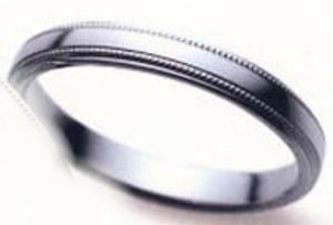★【お得な卸直営店価格はお問合せ下さい???】★ Sarasa サラサ 更紗 SR-256 K10WG ゴールド マリッジリング 結婚指輪 ペアリング (1本)