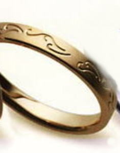 ★【お得な卸直営店価格はお問合せ下さい???】★ Sarasa サラサ 更紗 SR-212 K18YG イエローゴールド マリッジリング 結婚指輪 ペアリング (1本)