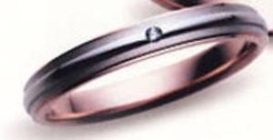 ★【お得な卸直営店価格はお問合せ下さい???】★ Sarasa サラサ 更紗 SR-209 ダイヤ K18WG ホワイトゴールド K18PG ピンクゴールド マリッジリング 結婚指輪 ペアリング (1本)