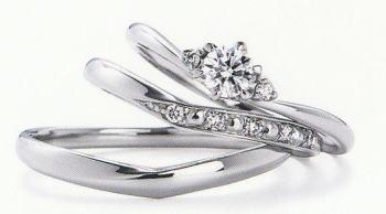 WPR-008 WPR-008 ダイヤモンド(鑑定書付) 婚約指輪 3本セット エンゲージリング & 結婚指輪 マリッジリング マリッジリング 3本セット, YASORA:45b3956b --- odigitria-palekh.ru