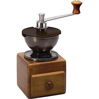 コーヒー粉24g HARIO ハリオ MM-2 スモールコーヒーグラインダー いつでも送料無料 期間限定 コーヒーミル