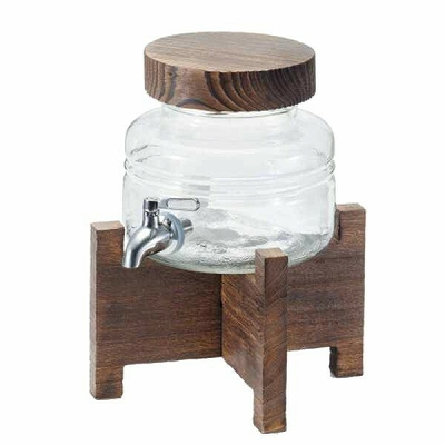 石塚硝子 ISHIZUKA GLASSアデリアグラス ADERIA GLASS焼酎三昧サーバー 2L 焼酎サーバー 8633