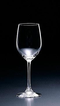 石塚硝子 ISHIZUKA GLASS アデリアグラス ADERIA GLASS ビノグランデ ホワイトワイン J6488 12個セット ワイングラス 340ml