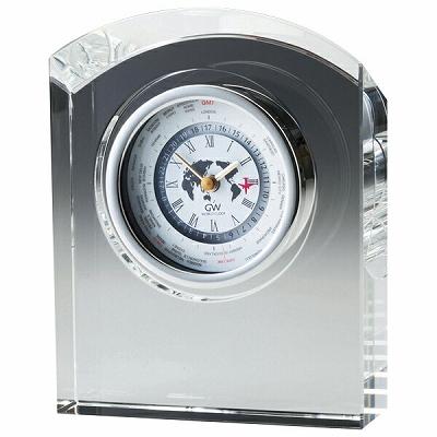 【期間限定!ポイント5倍中!】NARUMI ナルミ カーヴ 世界時計 GW1000-11065