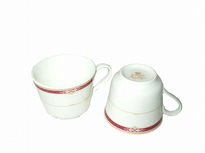 在庫限り 最終放出 NARUMI ナルミ 商品追加値下げ在庫復活 あす楽対応 コーヒーカップ 8125-2369 人気海外一番