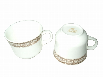 在庫限り 好評受付中 最終放出 NARUMI 本日限定 ナルミ 9161-2291 コーヒーカップ あす楽対応