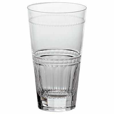 KAGAMI CRYSTAL カガミクリスタル 水割マイグラス 305cc T530-1405 焼酎グラス