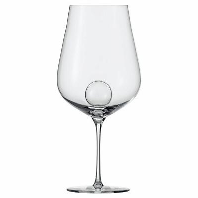 ツヴィーゼル(ZWIESEL) エアセンス ワイングラス(ボルドー) 843cc ZW1367-119391