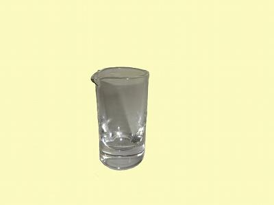 在庫限り 最終放出 SHINEI GLASS 新栄グラス ミルクピッチャー 送料込 スキ SK53 卓越 あす楽対応