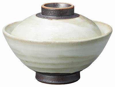 唐津うのふ 茶漬 61582-180 年間定番 おしゃれ 蓋付
