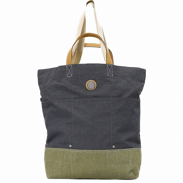 Kipling キプリング トートバッグ HOONGRY Casual Grey Bl