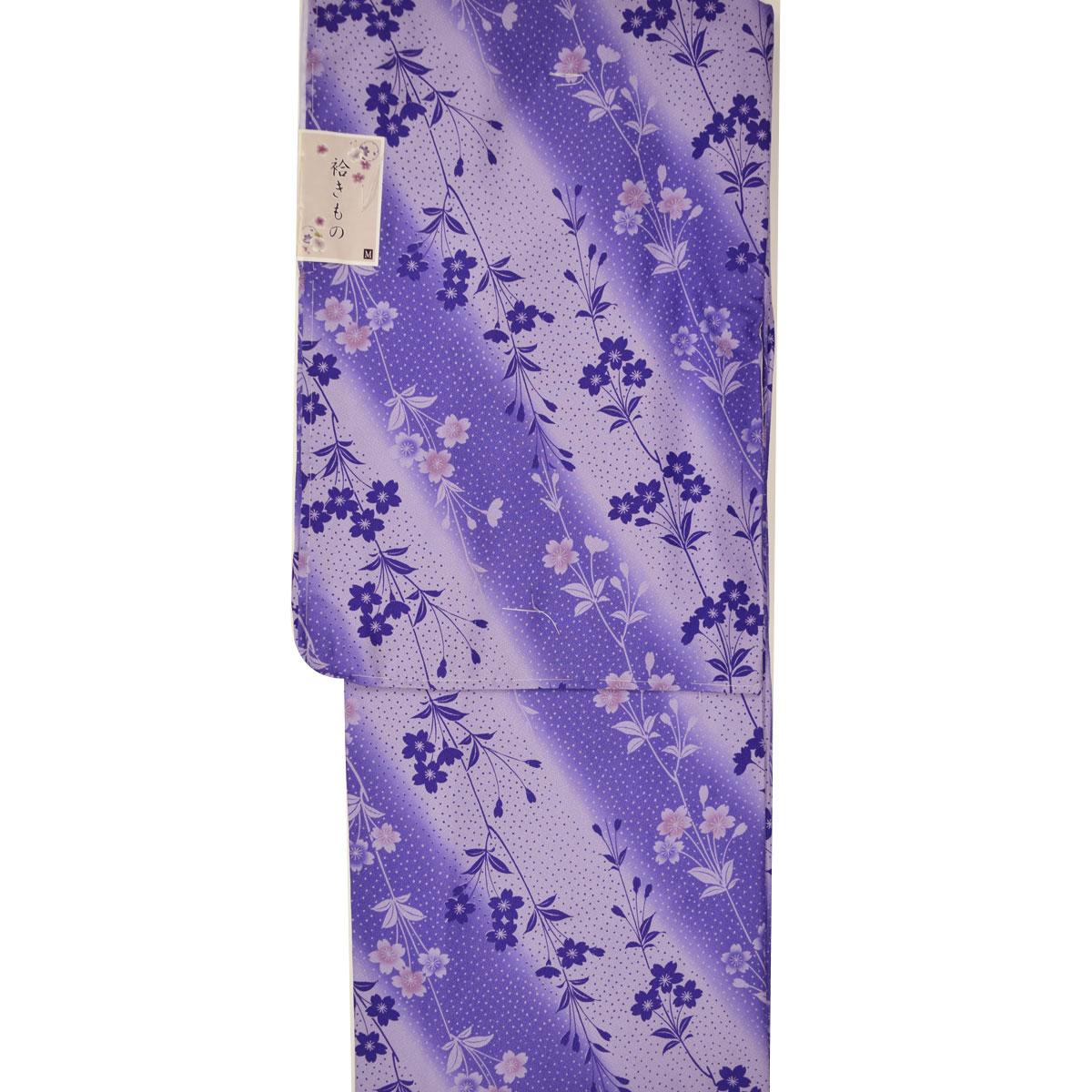 《30%オフクーポン利用可》お買い物マラソン【M寸】上質生地仕立て上がり袷洗える着物【単品】番号c902-84 kimono washable
