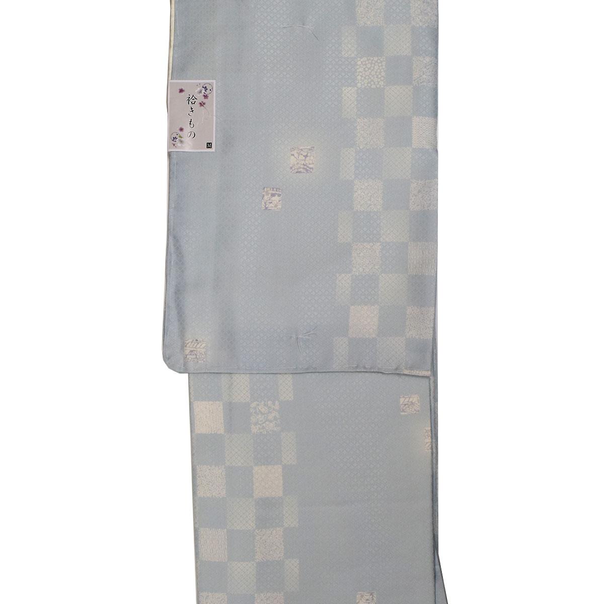 《30%オフクーポン利用可》お買い物マラソン【L寸】 上質生地 仕立て上がり 袷 洗える着物 【単品】番号c902-89 kimono washable
