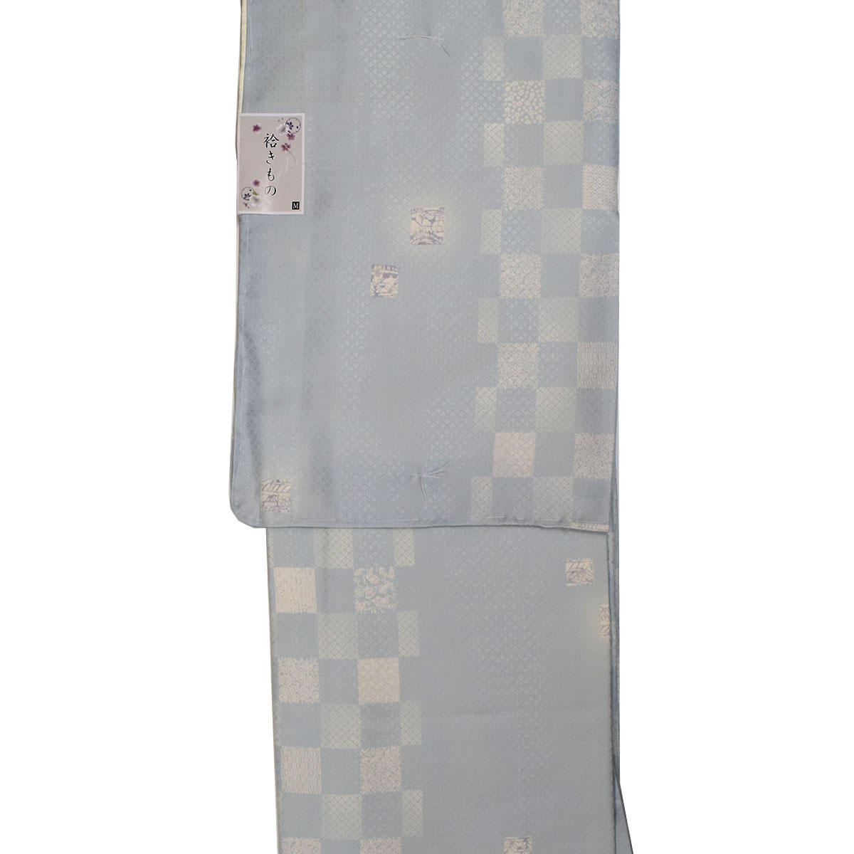 【L寸】 上質生地 仕立て上がり 袷 洗える着物 【単品】番号c902-89 kimono washable