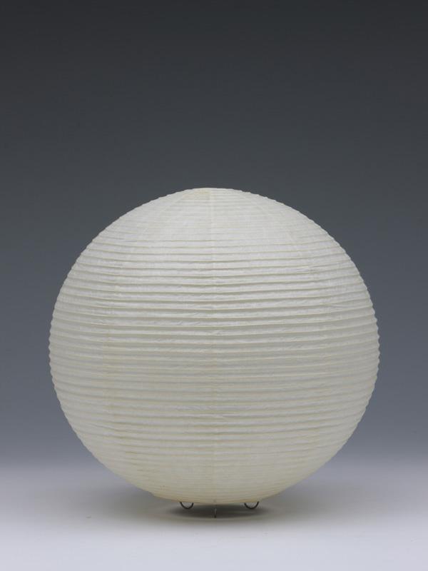 伝統工芸を活かし日本独自の明かり文化をいまに伝えるインテリア照明●球(たま)をイメージした卓上タイプpapermoon 05(ペーパームーン)テーブルスタンド間接照明 スタンドライト フロアライト 和紙 和風 照明器具