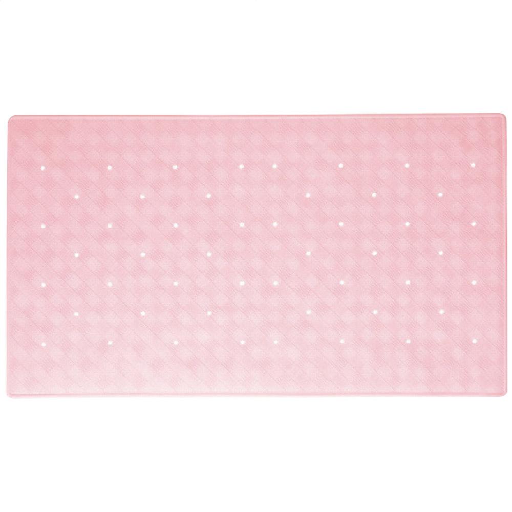 格安店 生活用品 雑貨 便利グッズ TacaoF テイコブ 浴室内バスマット YM001-P ピンク おすすめ 通販 3156-069 お取り寄せ 送料無料 お気に入