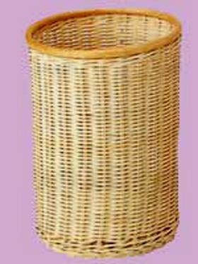 【送料無料】籐家具 国産籐(ラタン)フリーバスケット[KI-140]《皇室ご用達》 / お取り寄せ 通販 お土産 お祝い 母の日 プレゼント ギフト /