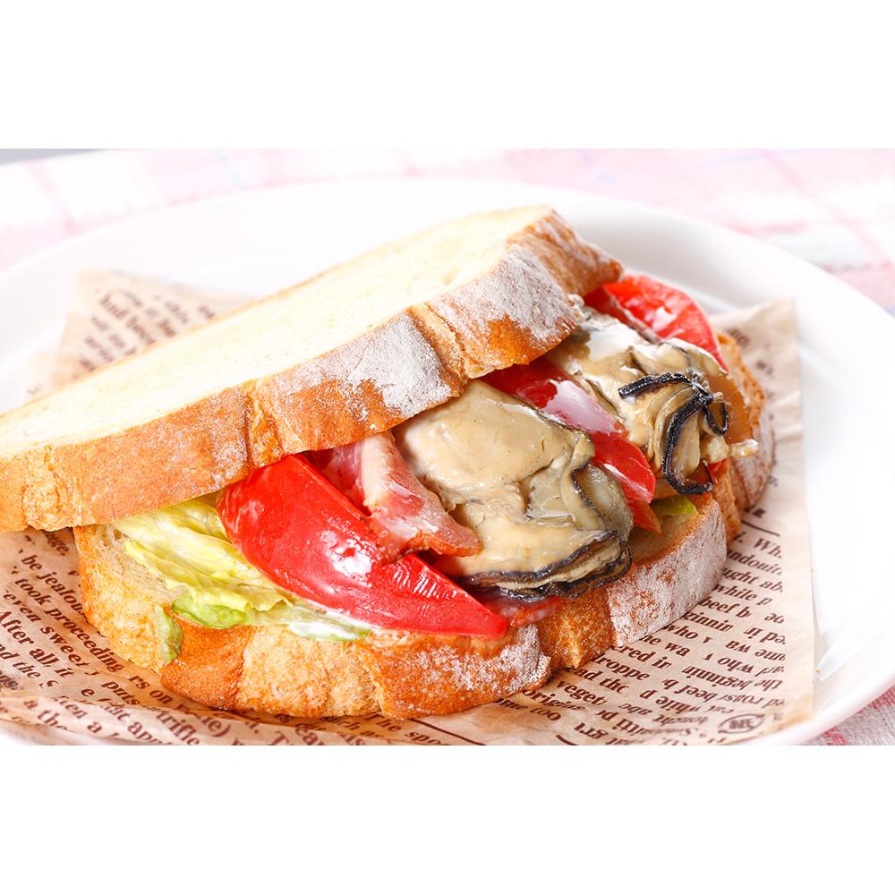 山田の牡蠣くん(小)2本セット 山田の牡蠣くん