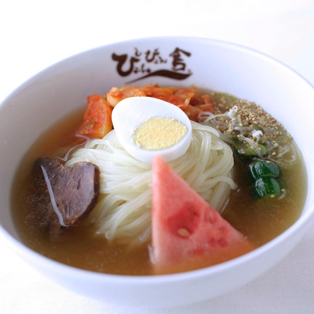 盛岡冷麺スペシャル6食セット ぴょんぴょん舎