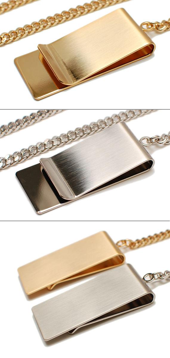 黃金的貨幣剪輯銀鏈的特點