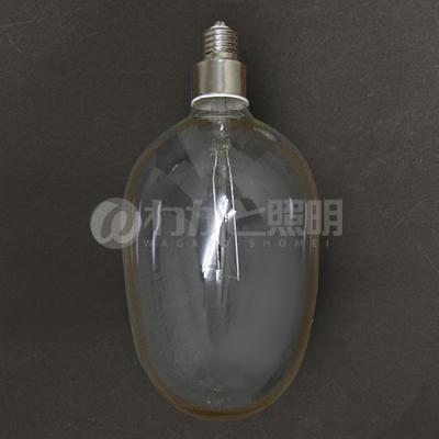 ◎舶用電球 大型集魚灯インテリア電球(イカツリランプ) EG200 E39口金 100W  EG200 E39 110V-100W