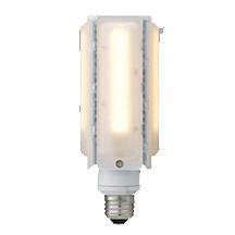 ◎東芝 街路灯リニューアル用LEDランプ 電源別置形 28Wシリーズ ナトリウムランプ70W形相当 電球色 点灯方向任意 E26口金 LDTS28L-G