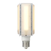 ◎東芝 街路灯リニューアル用LEDランプ 電源別置形 57Wシリーズ ナトリウムランプ150W形相当 電球色 点灯方向任意 E39口金 LDTS57L-G-E39