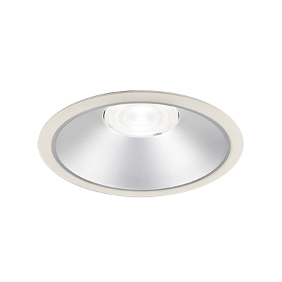 ◎東芝 LED照明器具 LEDダウンライト 3500シリーズ 一般形(銀色反射板) 昼白色 中角タイプ 断熱施工不可 埋込穴Φ175mm用 専用調光器対応 FHT42形×2灯器具相当 LEKD35063N2V-LD9(LEDD60063N2V+LEK242016A01D) ※受注生産品