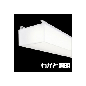 ◎ENDO LED蛍光灯 SmartLEDZLinear70 110W2灯クラス 省エネタイプ 3500K 温白色相当 電源内蔵タイプ (器具と同時購入のみ) 【単品】 RAD-619WW