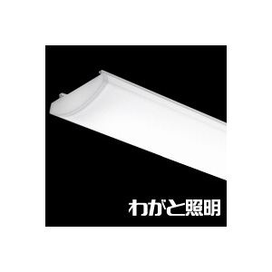 ◎ENDO LED蛍光灯 SmartLEDZSOLIDTUBELite FHF32W高出力2灯 5000K 昼白色相当 電源内蔵タイプ 【単品】 RAD-554N