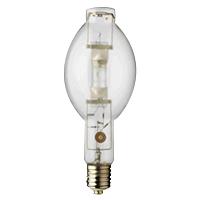 ◎パナソニック マルチハロゲン灯(水銀灯系) E39口金 一般形 透明形 上向点灯形 1000W M1000L/BDSC/N