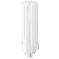 パナソニック ツイン蛍光灯(蛍光ランプ) ツイン3 42形 電球色 3000K 【10個入り】 FHT42EX-L