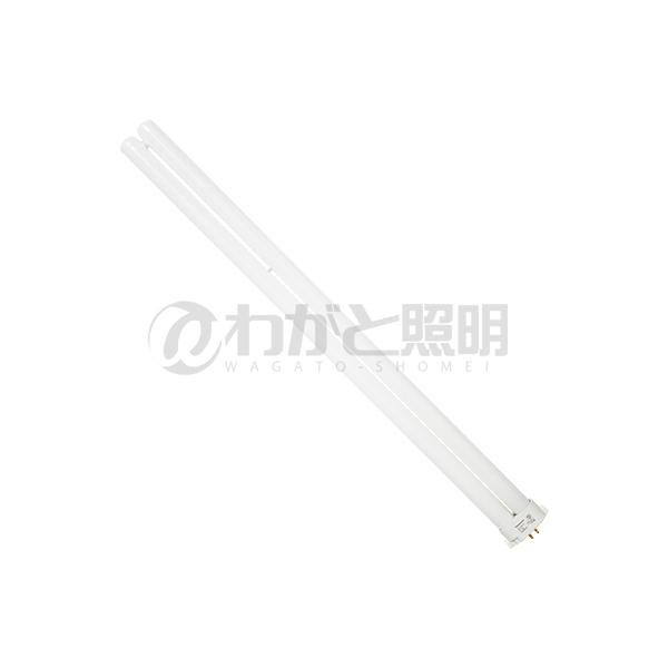◎パナソニック ツイン蛍光灯(蛍光ランプ) Hfツイン1 45形 白色 【10本入り】 FHP45EW